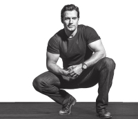 30 Damn Good Reasons You Should Pick up the September 2016 Issue of Men's Fitness