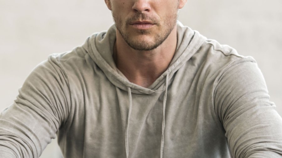 The Day-to-Day As a Psychopath With Jack Reachers' Patrick Heusinger