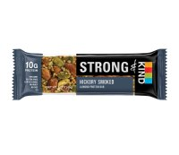 5 Savory Nutrition Bars That Make Your Other Bars Look Like Candy