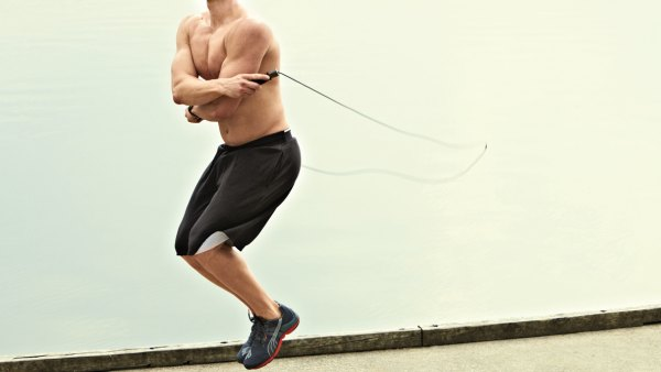 HIIT vs. Steady-State Cardio