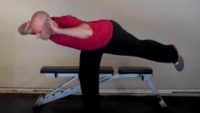 Preventing Injuries: Hip Exercises