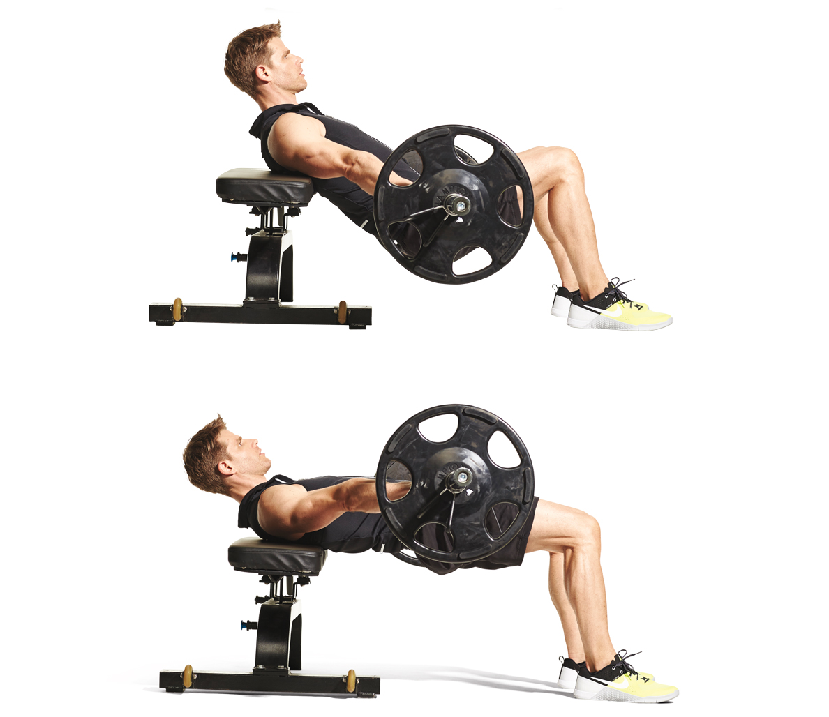 Best leg exercises weight lifting