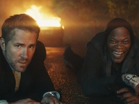 Samuel L. Jackson And Ryan Reynolds Star In The New Film 'Hitman's Bodyguard'