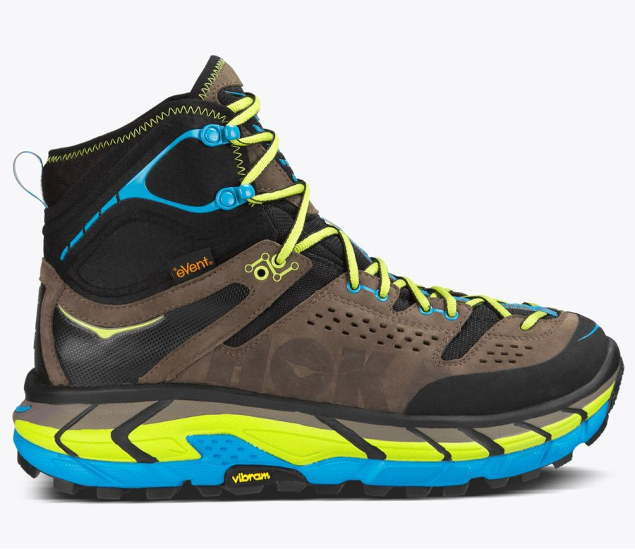 2. HOKA ONE ONE Tor Ultra Hi WP