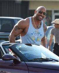 """Fit Fix: the Rock Is Expecting, and Alex Trebek Finally Says """"Turd Ferguson"""""""