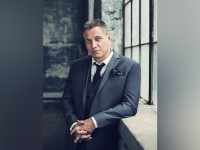 Holt McCallany on Netflix's series 'Mindhunter'