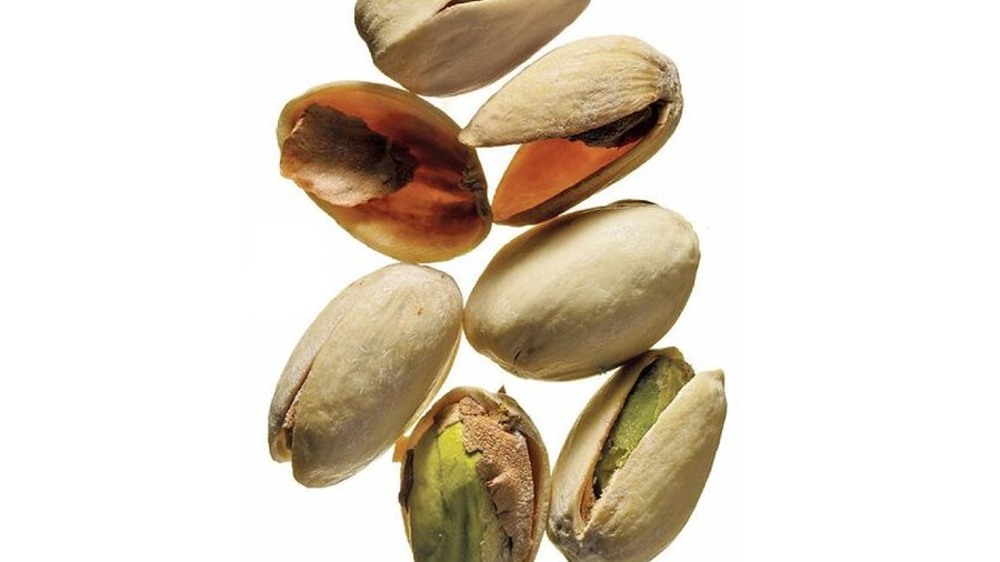 The Holy Grail of Healthy Snacking?