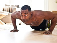 3 bad-weather workouts you can do at home