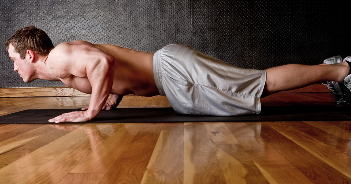how to get rid of love handles workout