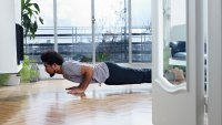 10 CrossFit Workouts You Can Do at Home