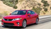 Test Drive: 2013 Honda Accord V6