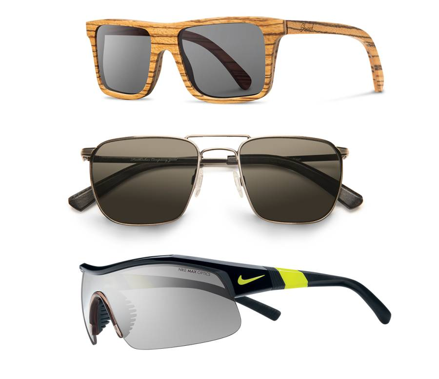 15 Sunglasses Perfect for Summer