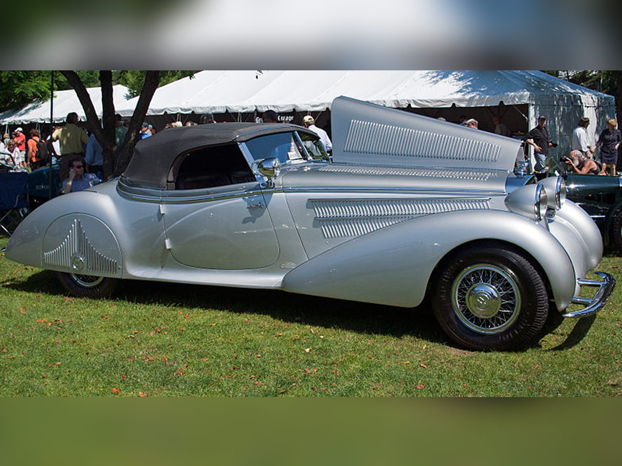 Photos: The 17 Most Outlandishly Expensive Classic Cars of all Time