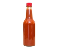 6. Rediscover hot sauce