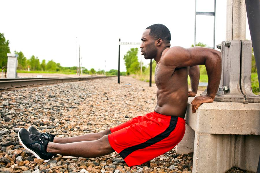 1) It may interfere with muscle growth