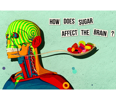 How Sugar Screws with your Brain