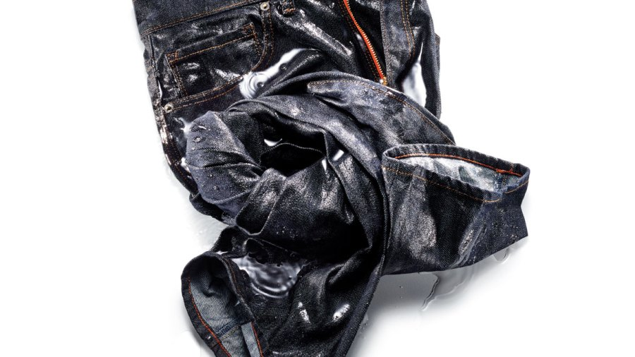 Ask Men's Fitness: How Often Should I Wash My Jeans?