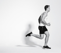 Perfect Running Form