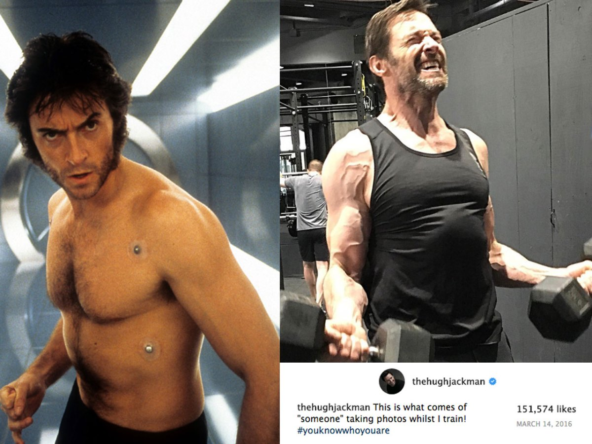 the top 25 most intense hollywood bulk ups of all time