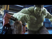 A Thor Vs. Hulk Gladiator Battle for the Ages Is Coming in 'Thor: Ragnarok'