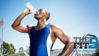 The Fit 5: Hydration for Athletes