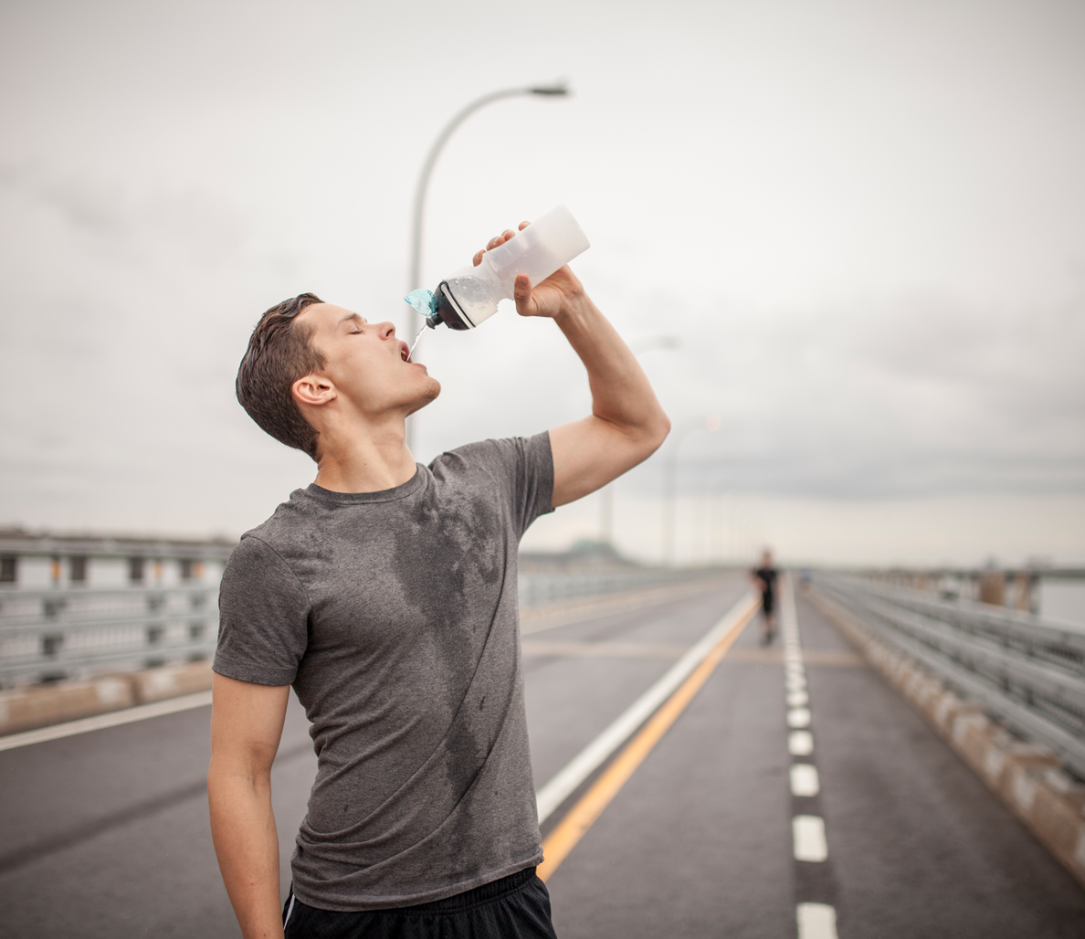 The Best Drinks Besides Water to Stay Hydrated and Fuel Your
