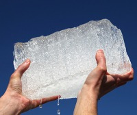 Ice up to Lift More