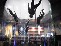iFly Skydiving