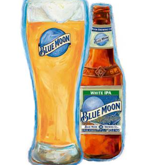Try Blue Moon White IPA First