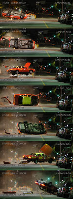Sequence from Collateral