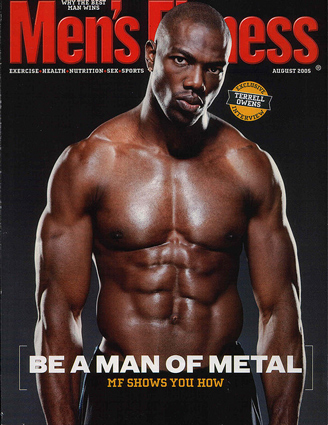 fittest nfl players men s journal