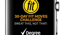 Sweat This, Not That! Your 30-Day Fit Challenge Has Arrived