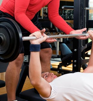 Two Tips to Increase Your Lifts: Bench Press