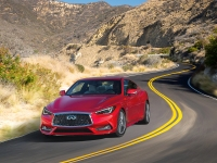 The New Infiniti Coupe Q60