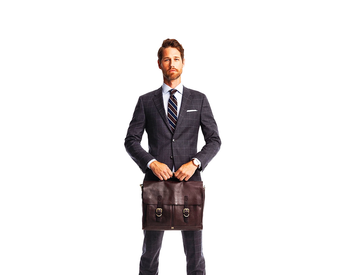709b7556f839 What to wear to a job interview