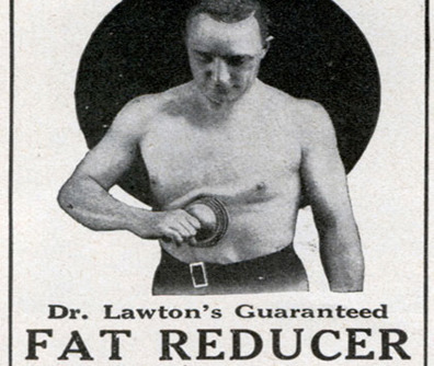 The 12 Worst Fitness Inventions of All Time