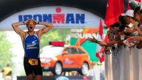 40 Years of Ironman: The First Winner, Gordon Haller, on Fueling With Coke and Mid-race Leg Massages