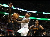 Isaiah Thomas, Boston Celtics