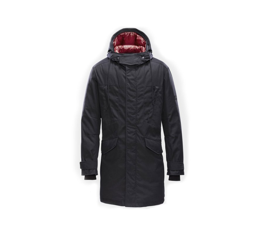 Urban Expedition Parka