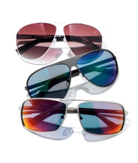 16. A pair of sunglasses