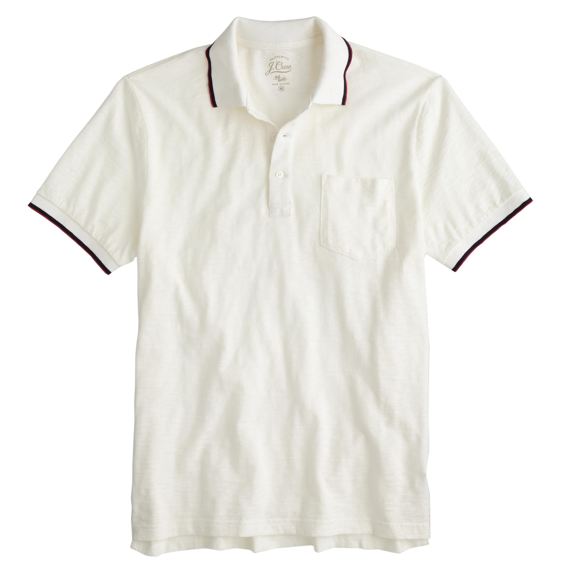 1f21722a8a2 The 10 Best Polo Shirts For Summer