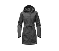 The North Face Apex Bionic Trench Coat