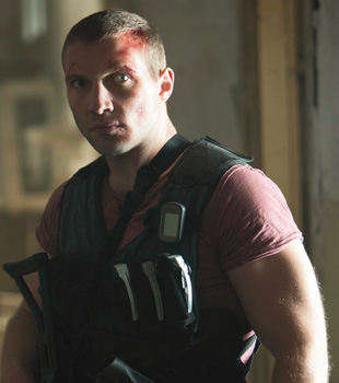 Jai Courtney: on the Latest Die Hard Movie, and How He Stays Fit