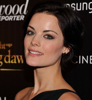 Two-Minute Drill: Jaimie Alexander [VIDEO]
