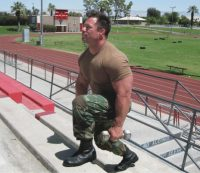 Military Made: Power, Strength and Support [WORKOUT]