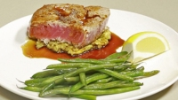 Sear the Perfect Tuna