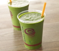 Jamba Juice Accelerates Roll-out of Expanded Fresh-Squeezed Juice