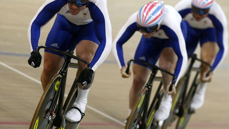 How to Train Like an Olympic Track Cyclist
