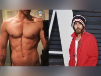 Photo: Jared Leto Shares Ripped Abs Selfie On Instagram