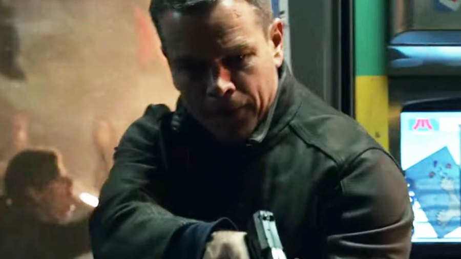 Watch: the Latest 'Jason Bourne' Trailer Offers Some Critical Plot Details